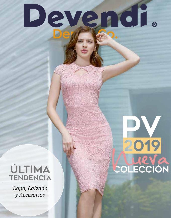 PV 2019 Colección